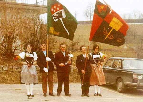 1972 Fahnengötti HG Rohrbach