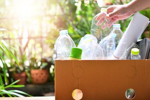 Plastik: die versteckte Gefahr