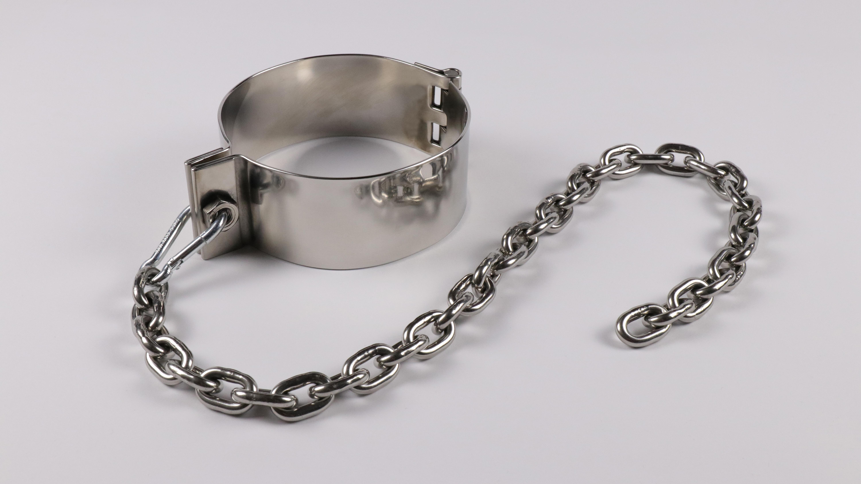 Bondage & BDSM - Halsband