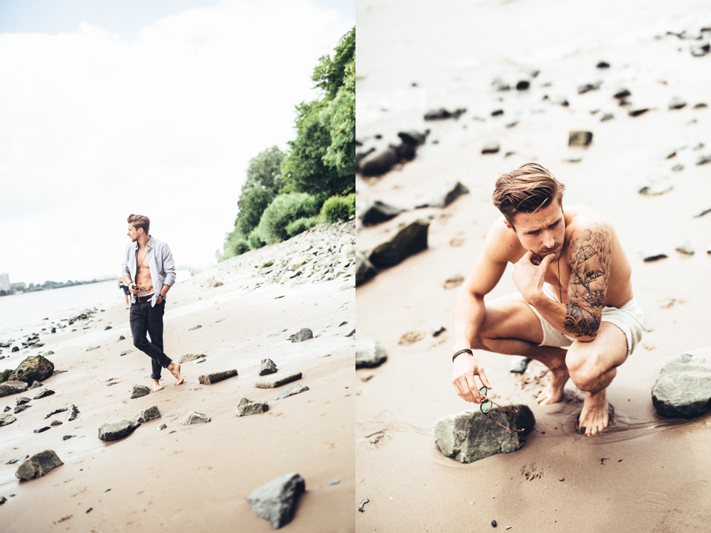 Johanna Winterot Photography-Fotograf Hamburg-Elbstrand-Fotoshooting-Modelfotos-Hamburger Elbstrand