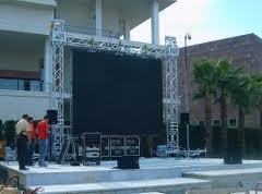Pantallas Led, Proyectores, Monitores Tv, Circuito Cerrado...