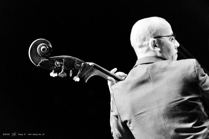 Michel Rosciglione - Jazz, Jazz Manouche, Jazz & Bossa Nova