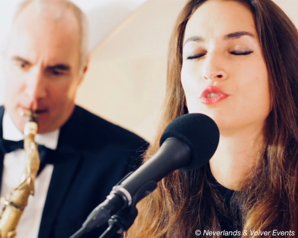 Lara Phanalasy & Laurent Meyer - Jazz, Jazz & Bossa Nova