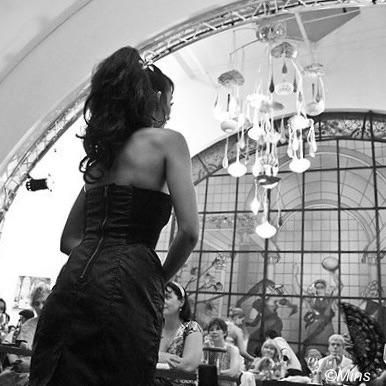 Lara Phanalasy - Dîner Lyrique