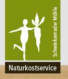 Naturkostservice Schwinkenrader Mühle Schwinkenrade 6 23623 Ahrensbök  Tel.: 045 05 / 57 98 07