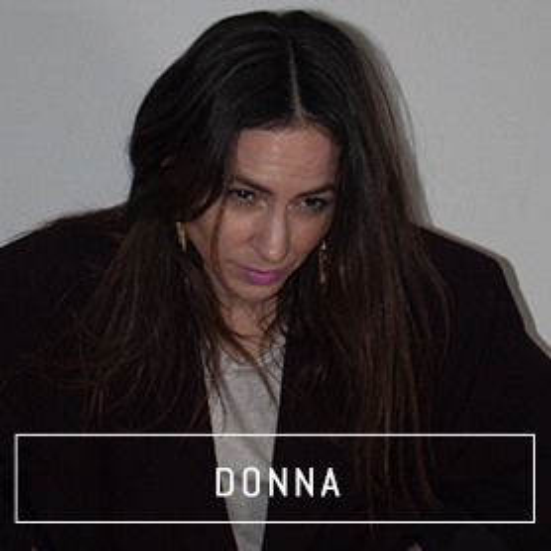 Donna, Paracou Booking