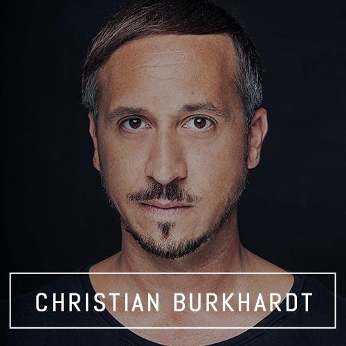 Christian Burkhardt, Paracou Booking