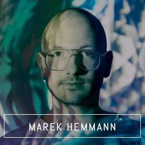 Marek Hemmann | Paracou Booking