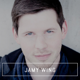 Jamy Wing | Paracou Booking