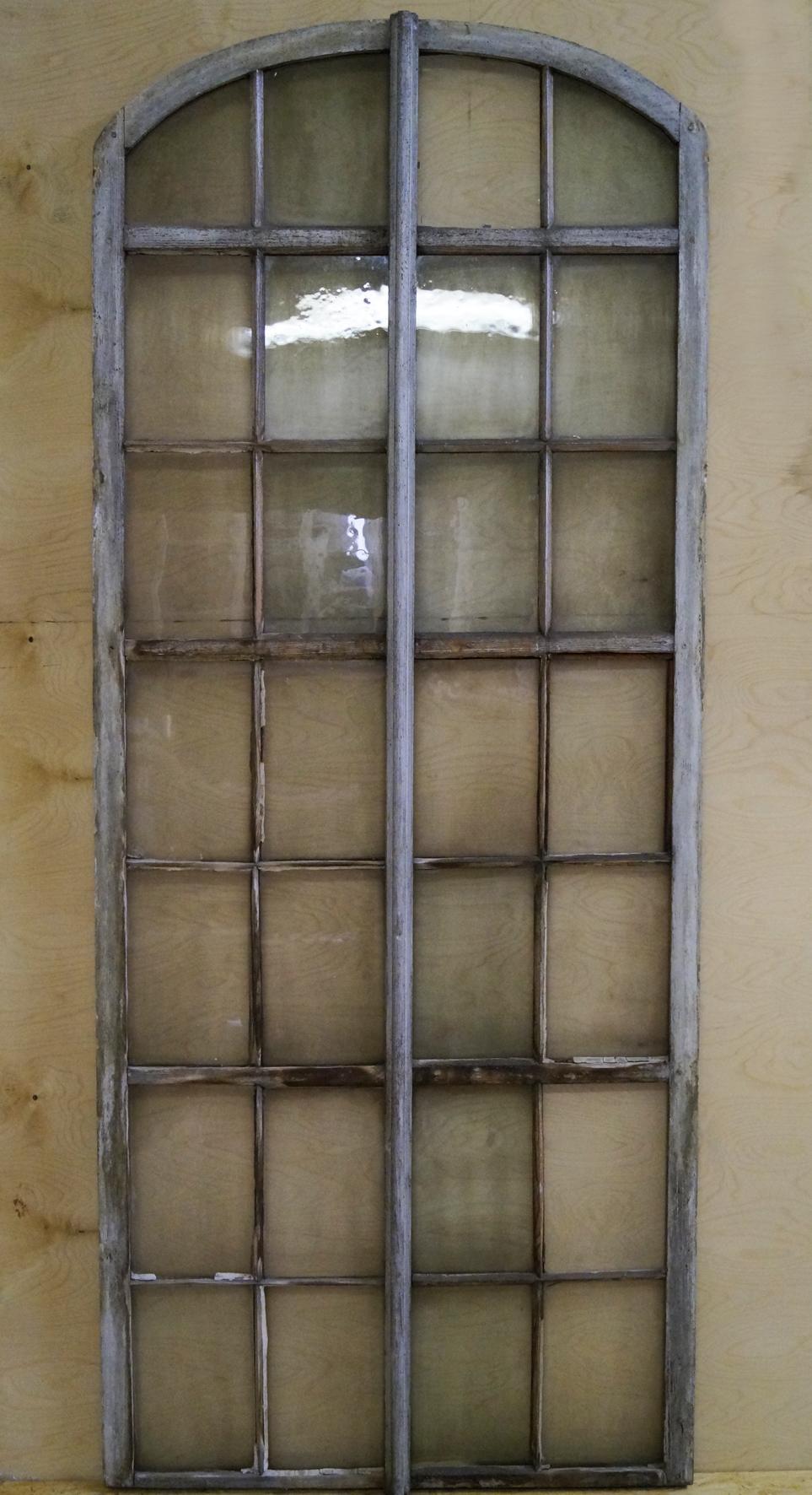 Vorzustand Kirchenfenster 18. Jh.