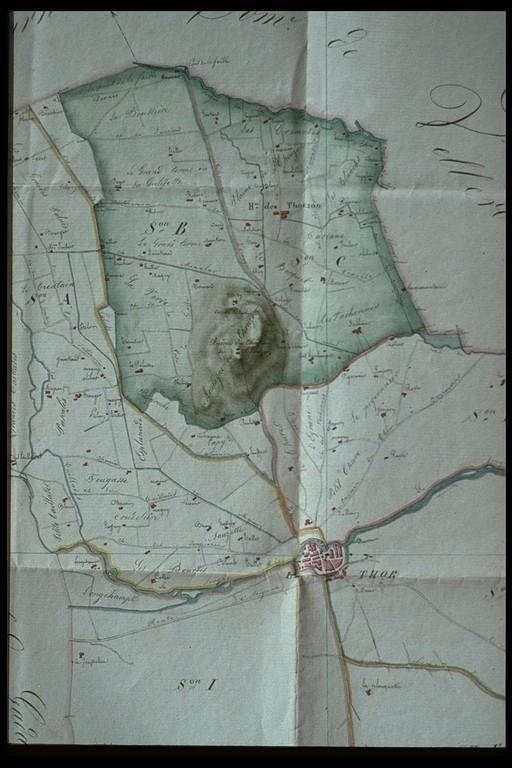 Archives Départementales de Vaucluse - Avignon