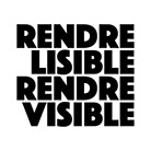 collectif Rendre lisible, rendre visible