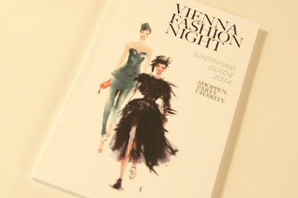 VFN – Vienna Fashion Night