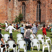 Rückschau Klosterfestivals