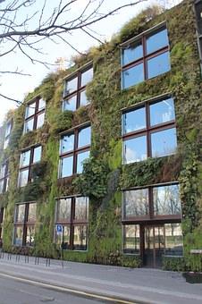 vertikaler Garten Mailand