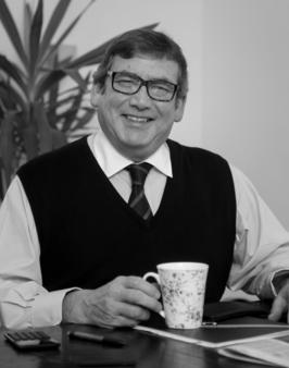 Raymond Ellis - Wellington Wealth Limited - IFA Glasgow