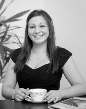 Nicola Ellis - Wellington Wealth Limited - IFA Glasgow