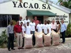 Kakao-Kooperative YACAO