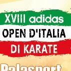XVIII Open d'Italia