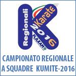 9 Ottobre - Campionato regionale a squadre