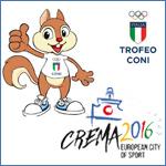 4 Giugno - Trofeo CONI - Crema