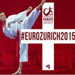 8 FEBBRAIO - CAMPIONATO EUROPEO ASSOLUTO JUNIORES -ZURIGO