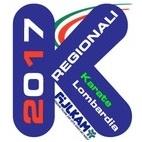 Lombardia - FASE REGIONALE CAMP. ITALIANI A SQUADRE KUMITE e KATA 2017