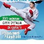2 APRILE - OPEN D'ITALIA