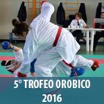 23 Ottobre - Trofeo Orobico 2016