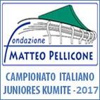 CAMPIONATO ITALIANO JUNIORES KUMITE FEMMINILE