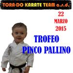 22 MARZO - TROFEO PINCO PALLINO