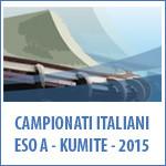 21 - 22 NOVEMBRE - CAMPIONATO ITALIANO ESORDIENTI A - LIDO DI OSTIA - ROMA