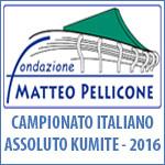 12-13 MARZO - CAMPIONATO ITALIANO ASSOLUTO KUMITE