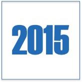 RISULTATI ANNO 2015
