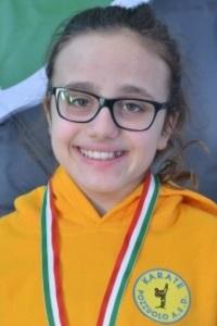 Irene Forzani