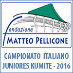 23-24 APRILE - CAMPIONATI ITALIANI JUNIORES ROMA