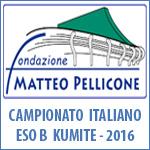 29 Maggio - Campionato italiano ESO B