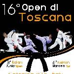 Open di Toscana