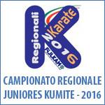 20 MARZO - CAMPIONATO REGIONALE JUNIORES