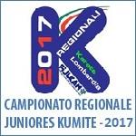 LOMBARDIA-FASE REG. QUAL.CAMP. ITALIANO JUNIORES KUMITE FEMMINILE