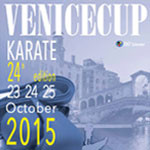 24 OTTOBRE - 24° VENICE CUP