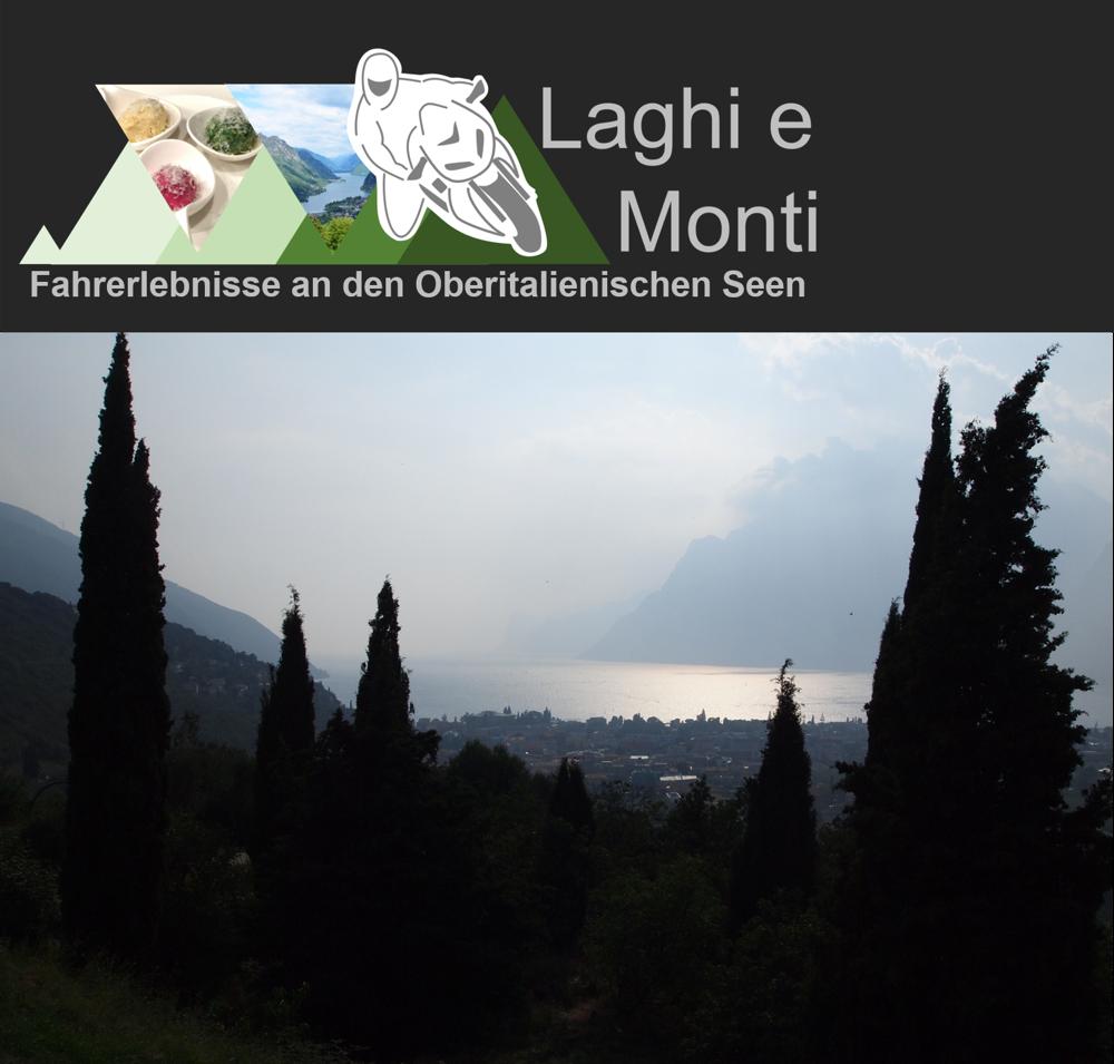 Nord Italien Tour