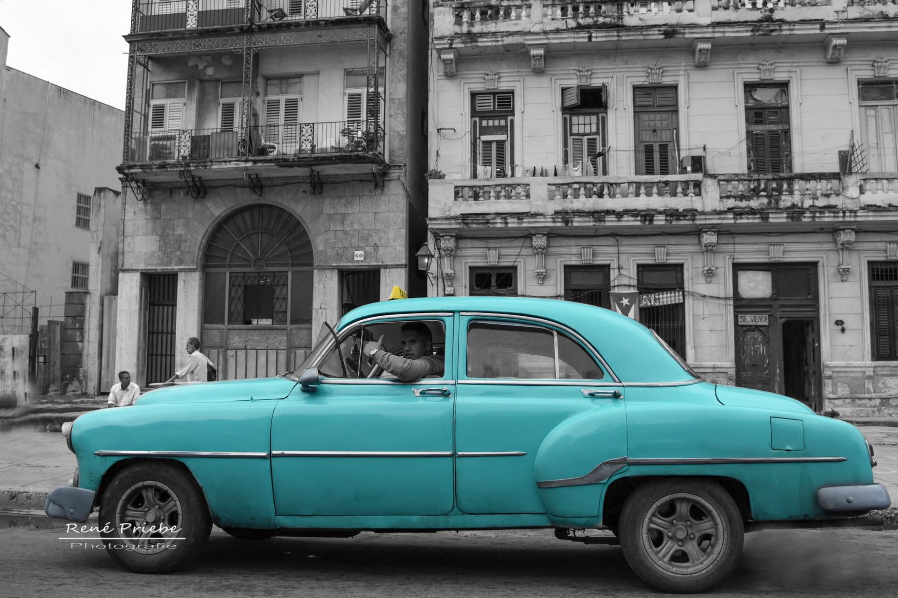 Havanna (Kuba) 2016