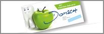 Zahnarztpraxis Domsch Geschenkgutschein