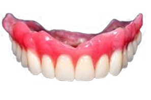Zahnarztpraxis Domsch Vollprothese