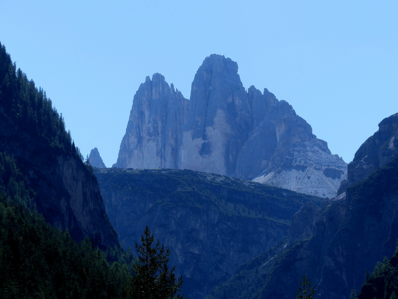 Drei Zinnen Dolomiten Eplatzer, Dolomiti