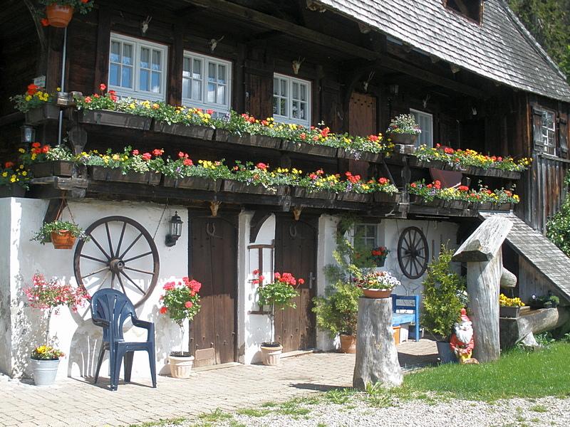 Rankmühle - St. Märgen