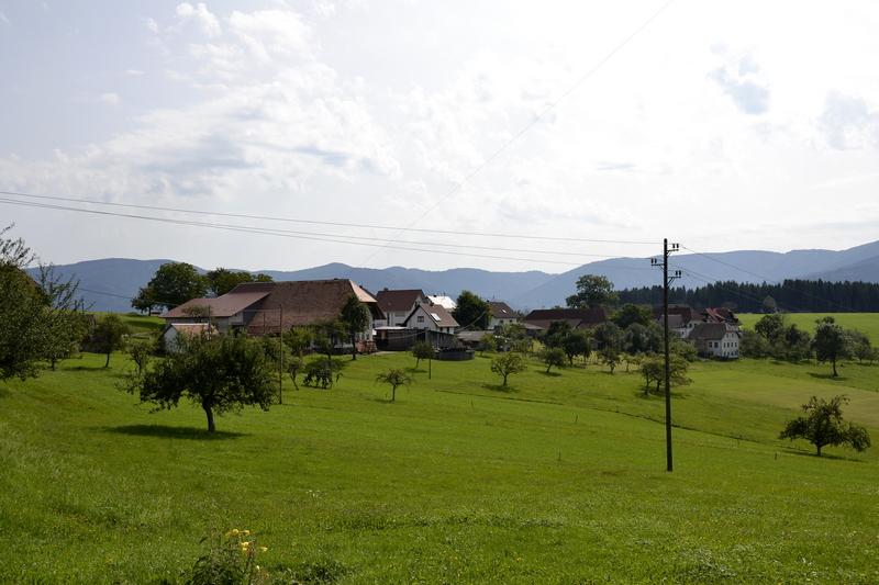 Illenberg - Elzach