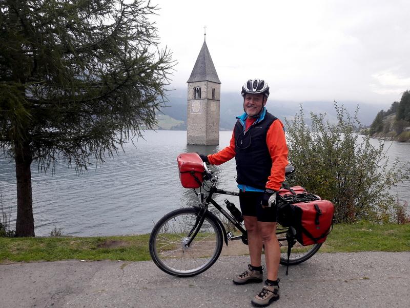 Reschenpass (Südtirol)