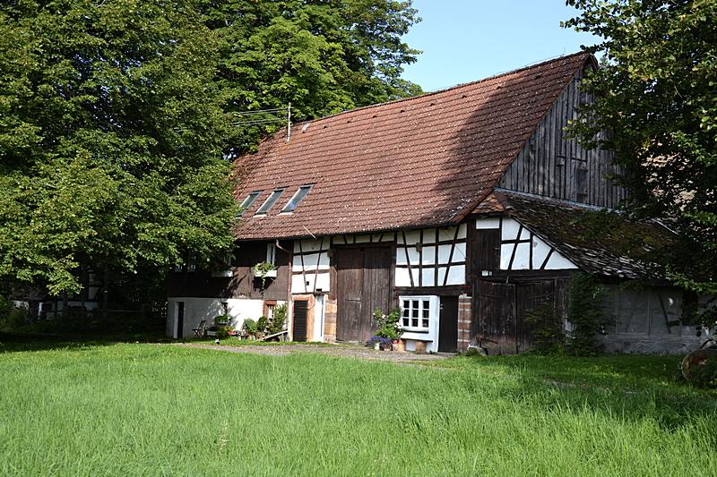 Bauernhof Rötenberg - Aichhalden